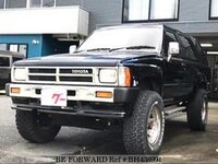 1988 TOYOTA HILUX SURF