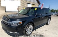 2013 FORD FORD OTHERS FLEX LIMITED 4WD