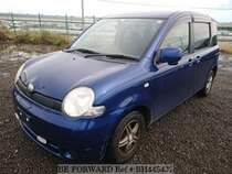 Used 2003 TOYOTA SIENTA BH445432 for Sale for Sale