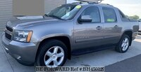 2008 CHEVROLET AVALANCHE LT CREW CAB 130 4WD