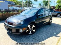 2011 VOLKSWAGEN GOLF GTI BASE FWD