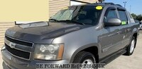 2007 CHEVROLET AVALANCHE LT CREW CAB 130 4WD