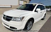 2010 DODGE DODGE OTHERS JOURNEY R/T AWD