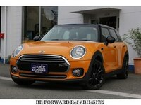 2016 BMW MINI CLUBMAN COOPER D