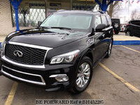 2017 INFINITI INFINITI OTHERS QX80 AWD