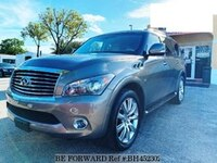 2014 INFINITI INFINITI OTHERS QX80 RWD