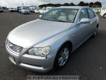 Used 2005 TOYOTA MARK X BH453231 for Sale for Sale