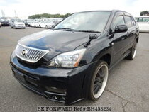 Used 2004 TOYOTA HARRIER BH453234 for Sale for Sale