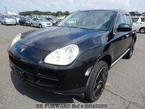 Used 2005 PORSCHE CAYENNE BH453209 for Sale for Sale