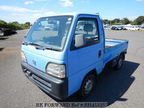 Used 1996 HONDA ACTY TRUCK BH453257 for Sale for Sale