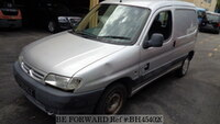 2000 CITROEN BERLINGO 1.9D