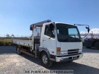 2001 MITSUBISHI FUSO FUSO OTHERS