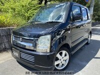 2005 SUZUKI WAGON R FX LIMITED