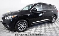 2015 INFINITI INFINITI OTHERS QX60 AWD