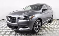 2019 INFINITI INFINITI OTHERS QX60 LUXE AWD