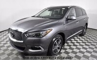 2019 INFINITI INFINITI OTHERS QX60 LUXE FWD