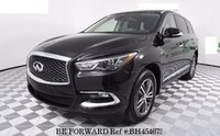 2020 INFINITI INFINITI OTHERS QX60 PURE AWD