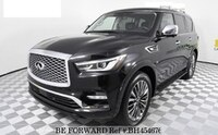 2019 INFINITI INFINITI OTHERS QX80 LUXE AWD