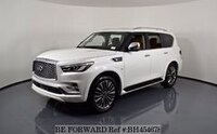 2020 INFINITI INFINITI OTHERS QX80 LUXE AWD