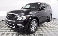 2016 INFINITI INFINITI OTHERS QX80 RWD