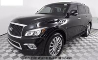 2017 INFINITI INFINITI OTHERS QX80 RWD