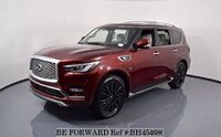 2020 INFINITI INFINITI OTHERS QX80 LIMITED AWD