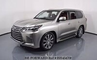 2017 LEXUS LEXUS OTHERS LX 570 4WD