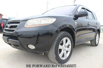 Used 2007 HYUNDAI SANTA FE BH455577 for Sale for Sale