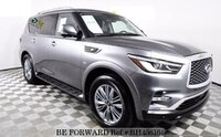 2019 INFINITI INFINITI OTHERS QX80 LUXE RWD