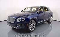 2020 BENTLEY BENTAYGA HYBRID AWD