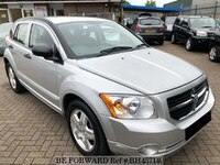 2008 DODGE CALIBER AUTOMATIC PETROL