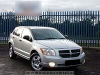 2008 DODGE CALIBER MANUAL DIESEL