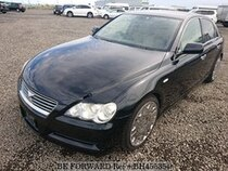 Used 2005 TOYOTA MARK X BH455354 for Sale for Sale