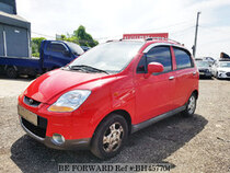 Used 2007 DAEWOO (CHEVROLET) MATIZ (SPARK) BH457704 for Sale for Sale