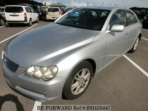 Used 2005 TOYOTA MARK X BH455445 for Sale for Sale