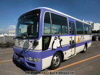 2011 NISSAN CIVILIAN BUS KIDS BUS