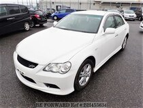 Used 2005 TOYOTA MARK X BH455634 for Sale for Sale