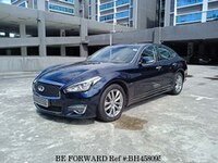 2015 INFINITI INFINITI OTHERS SCR8000S