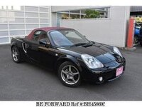 2007 TOYOTA MR-S