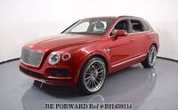 2018 BENTLEY BENTAYGA W12 AWD