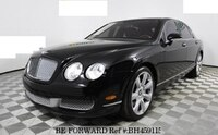 2006 BENTLEY CONTINENTAL FLYING SPUR BASE AWD