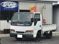 1998 ISUZU ELF TRUCK 3.1 LONG