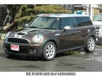 2008 BMW MINI CLUBMAN COOPER S