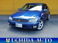 2003 TOYOTA ALTEZZA 2.0RS 200