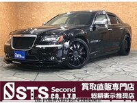 2013 CHRYSLER 300 C LUXURY