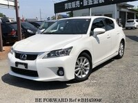 2011 LEXUS CT VERSION C