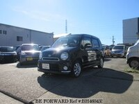 2005 DAIHATSU MOVE LATTE COOL TURBO