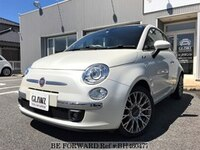 2013 FIAT 500 TWIN AIR LOUNGE