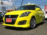 2016 SUZUKI SWIFT 1.6 SPORTS