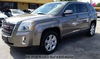 2012 GMC GMC OTHERS TERRAIN SLE-1 AWD
